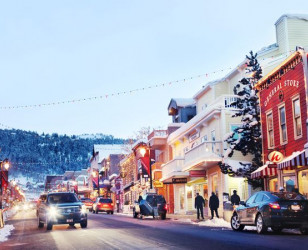 Photo of Park City