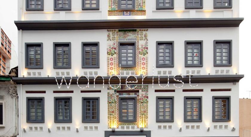 Photo of Wanderlust Hotel