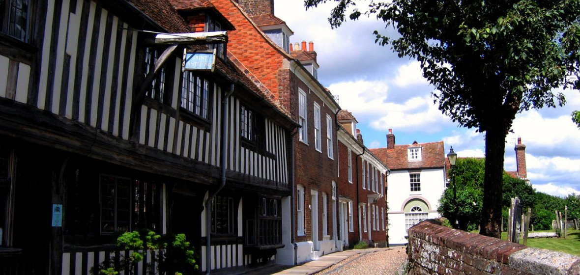 Photo of Rye