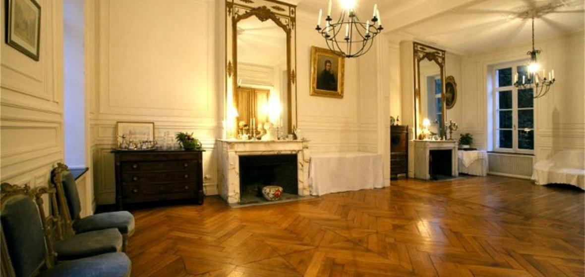 le chateau de philiomel pas de calais france expert reviews and highlights the hotel guru. Black Bedroom Furniture Sets. Home Design Ideas