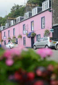 The Tobermory Hotel