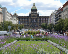 The 6 Best Hotels in Nové Mesto, Prague
