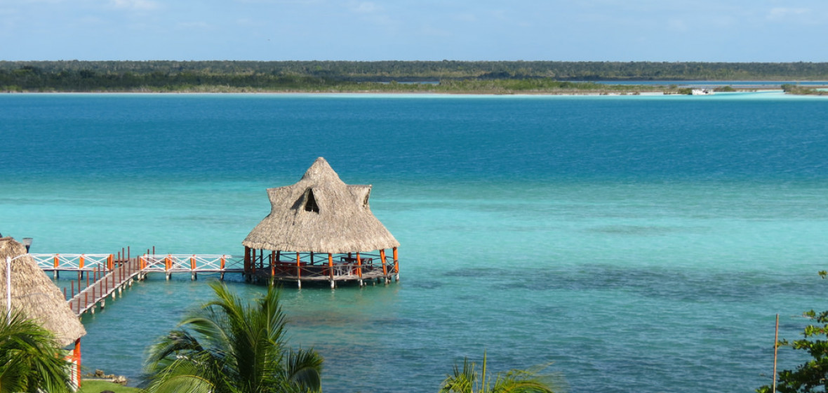 Photo of Bacalar