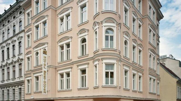 Photo of Hotel Beethoven