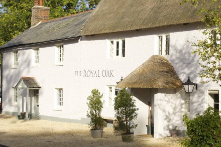 The Royal Oak Swallowcliffe