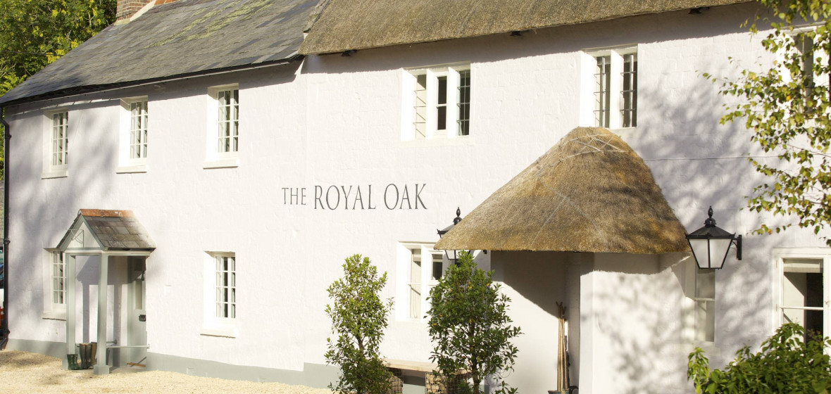 Photo of The Royal Oak Swallowcliffe