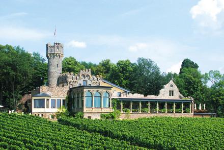 Burg Schwarzenstein
