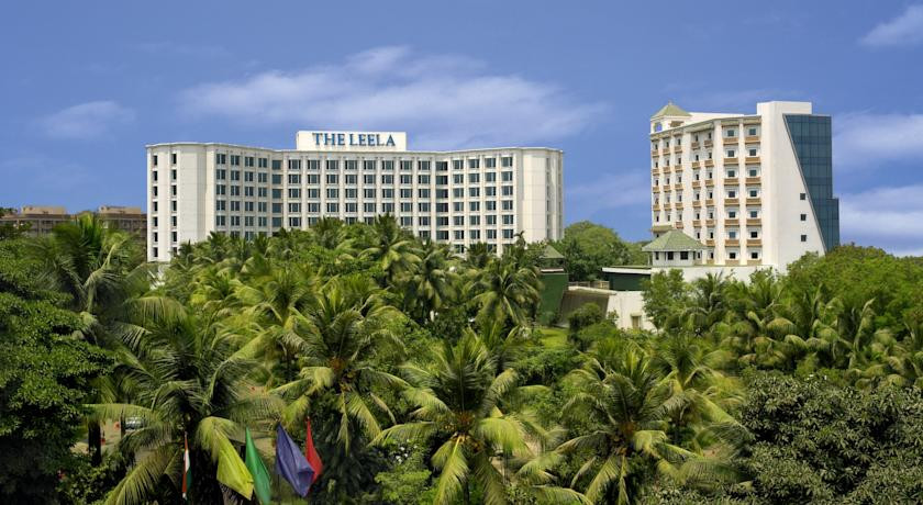 Photo of The Leela Mumbai