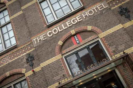 The College Hotel