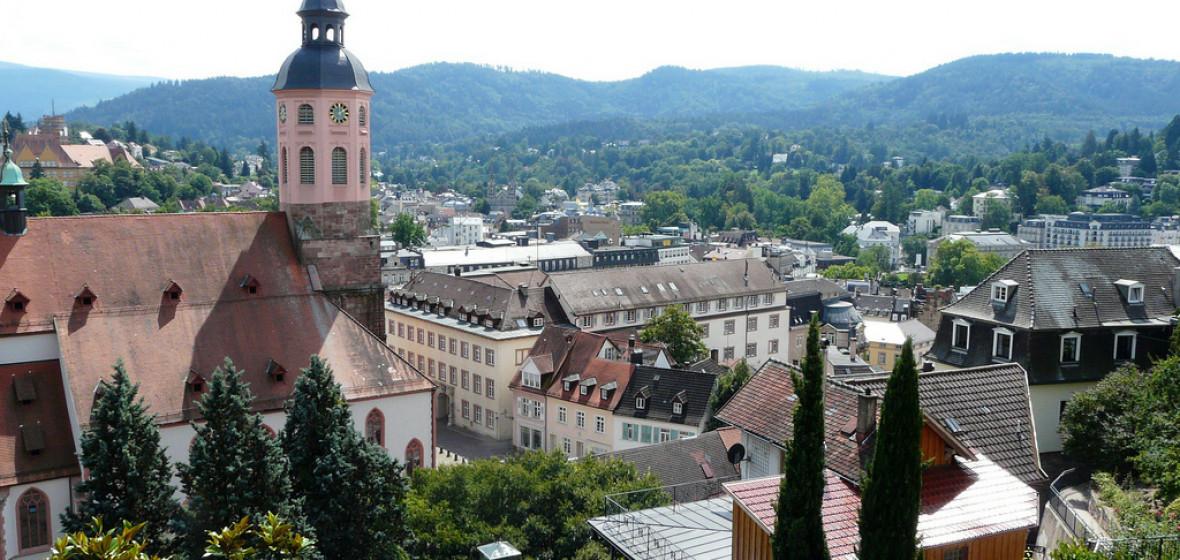 Photo of Baden Baden
