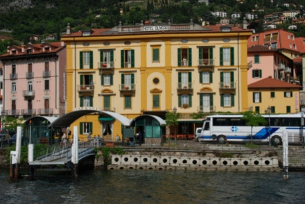 Best Hotels In Varenna