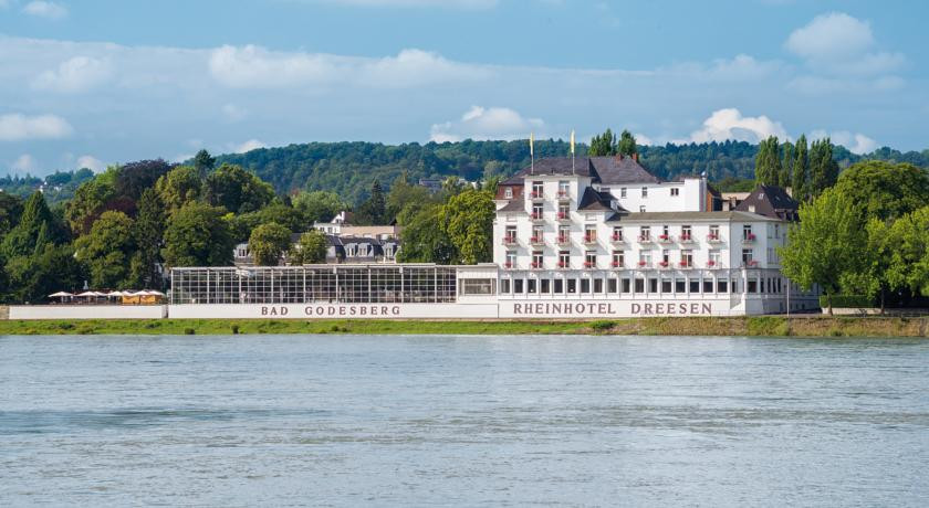 Photo of Rheinhotel Dreesen