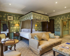The 7 Best Country Hotels in the Yorkshire Dales
