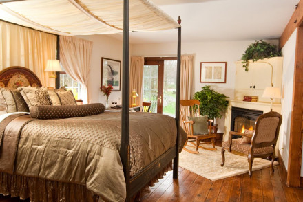 Stonecroft Country Inn
