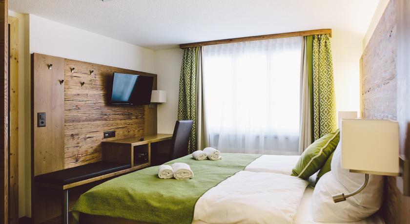 Photo of Baren Restaurant & Rooms