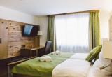 Baren Restaurant & Rooms