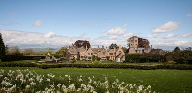 Photo of Buckland Manor