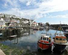 The Best Places to Stay in Mevagissey & the Best Things to Do