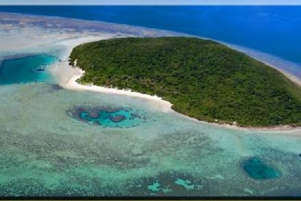 Haggerstone Island