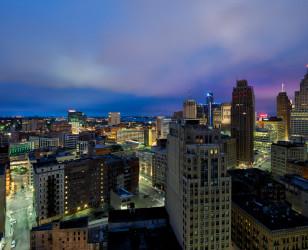 Photo of Detroit