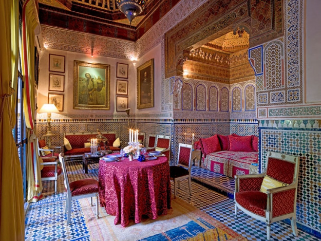 Best Hotels In Medina Marrakech