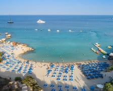 17 Five Star Hotels in Cyprus