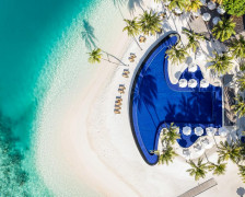 The 20 Best Luxury Hotels in the Maldives