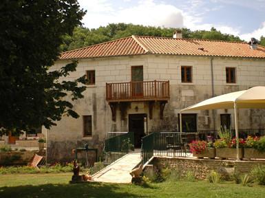 Photo of Moulin de Vigonac