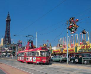 Photo of Blackpool