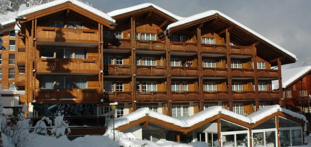 Photo of Hotel Schweizerhof, Saas-Fee