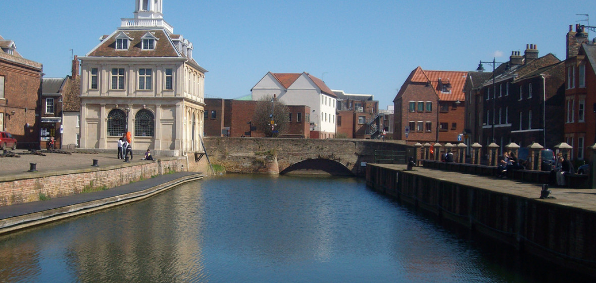 Photo of King's Lynn