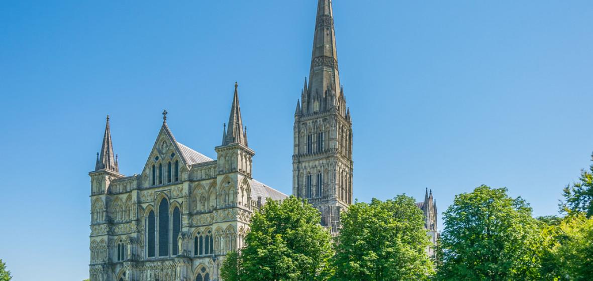 Photo of Salisbury