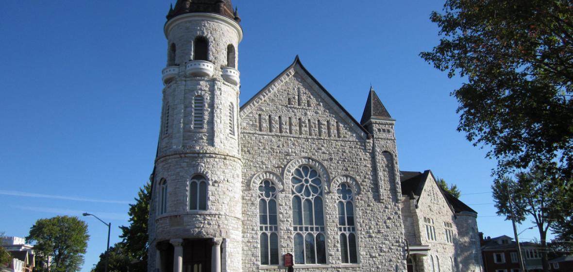 Photo of Kingston, ON
