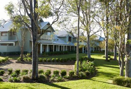 Spicers Vineyards Estate