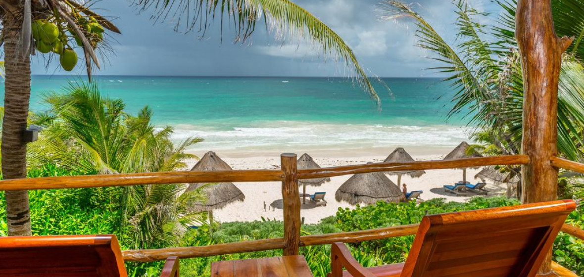 Photo of Encantada Tulum