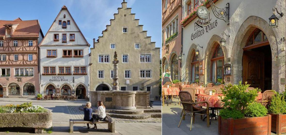 Photo of Hotel Gotisches Haus