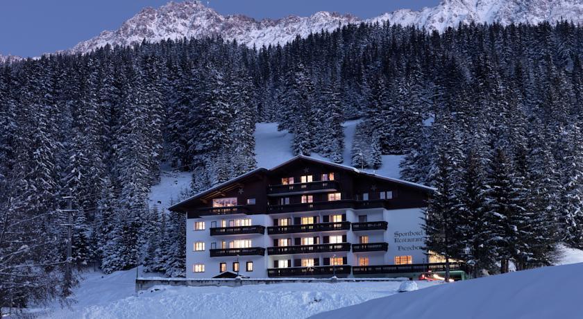 Photo of Hotel Dieschen