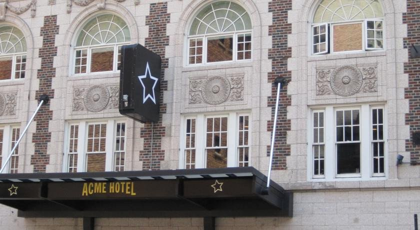 Photo of Acme Hotel Company