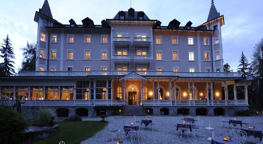 Photo of Hotel Schweizerhof, Flims