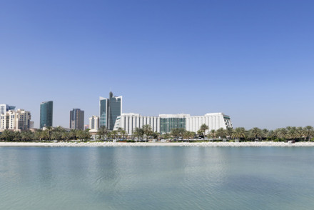 The Ritz-Carlton Bahrain Hotel & Spa