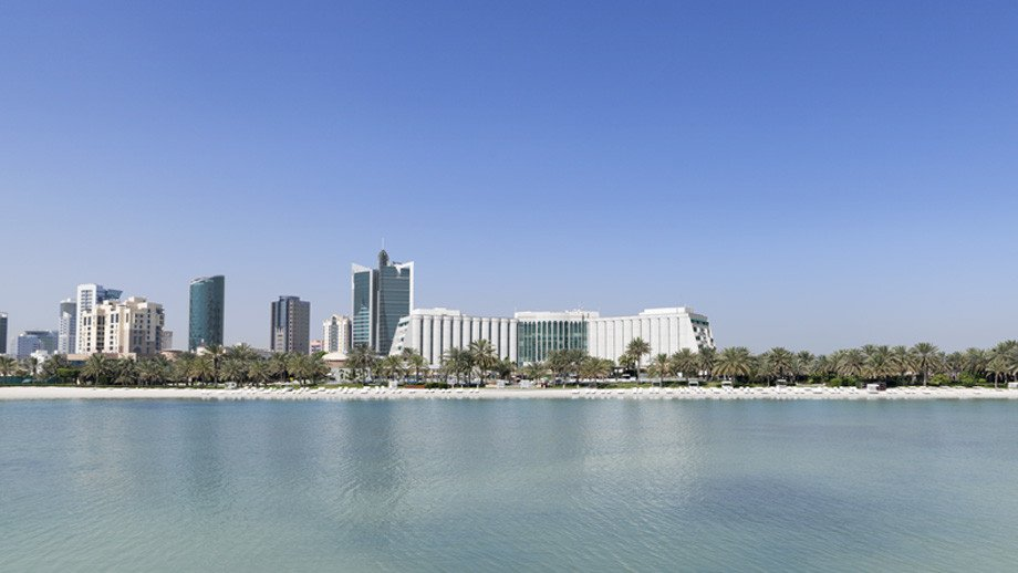 Photo of The Ritz-Carlton Bahrain Hotel & Spa