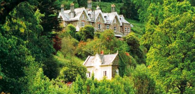 Photo of Hazelwood House
