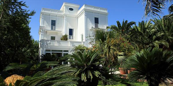Photo of Villa Dei D'Armiento