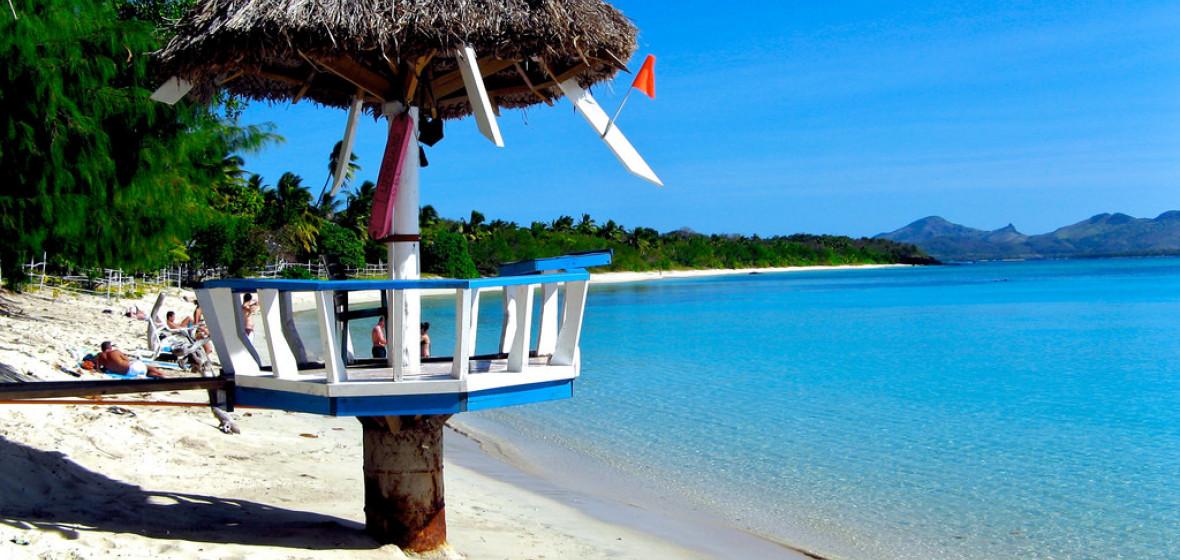 Photo of Fiji