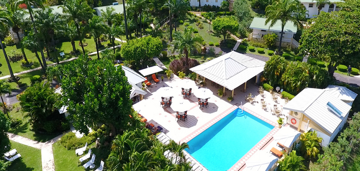 Photo of Blue Horizons Garden Resort