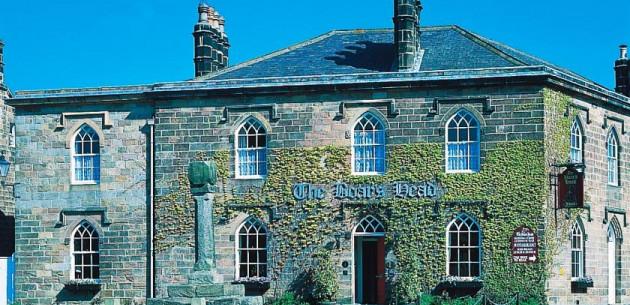 Photo of Boar's Head Hotel