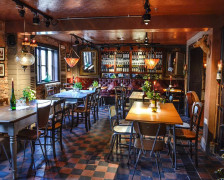 The Best Pubs with Rooms in Cheshire