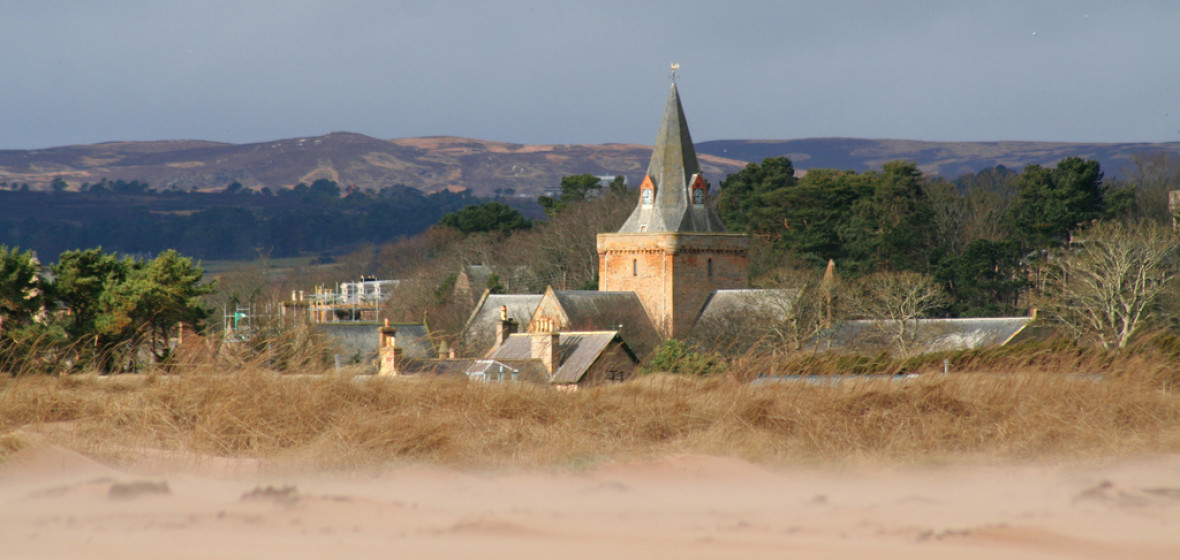 Photo of Dornoch