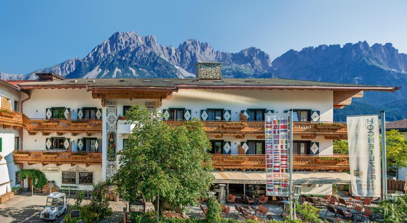 Photo of Hotel Hoch Filzer