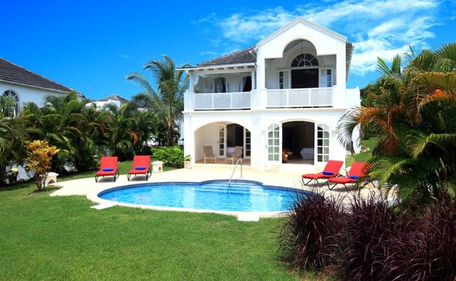 Royal Westmoreland Barbados Caribbean The Hotel Guru
